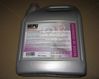 Антифриз HEPU G13 FULL VIOLET-PURPLE 5л
